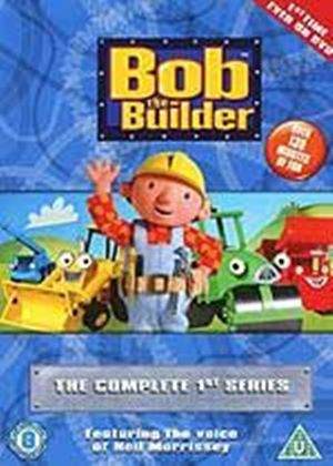 Bob The Builder - Series 1 - Complete