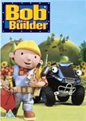 Bob The Builder - Series 2 - Complete