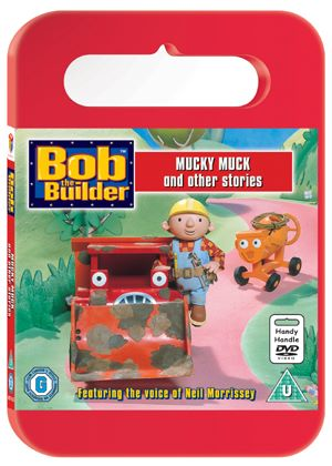 Bob the Builder: Mucky Muck and Other Stories
