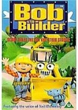 Bob The Builder - Scoop Saves The Day