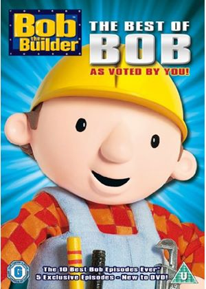 Bob The Builder - The Best Of Bob