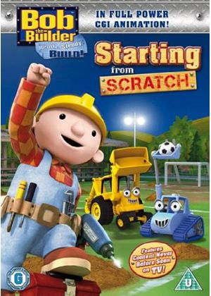 Bob The Builder - Starting From Scratch