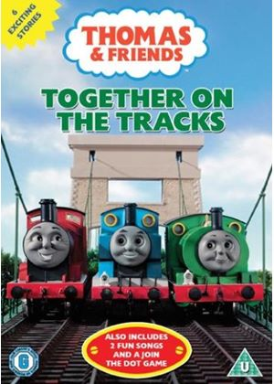 Thomas And Friends - Together On The Tracks