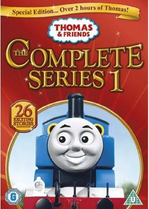 Thomas And Friends - Complete Series 1