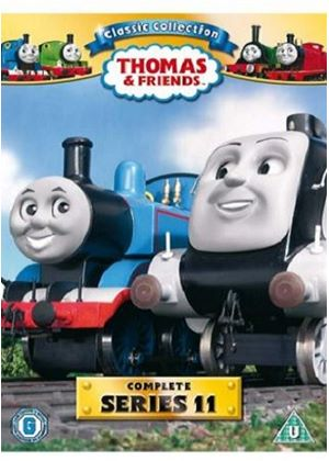 Thomas And Friends - Classic Collection - Series 11