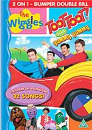 Wiggles - Toot Toot  / Yummy Yummy