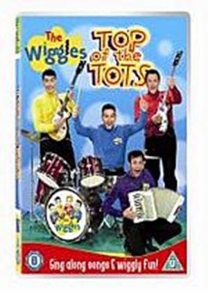 Wiggles, The - Top Of The Tots