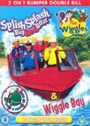 Wiggles - Wiggle Bay / Splish Splash