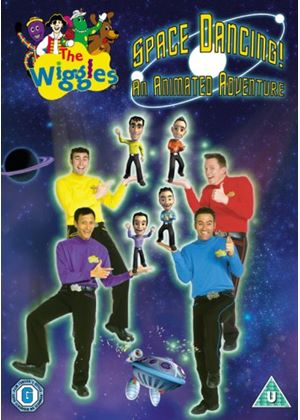 Wiggles - Space Dancing