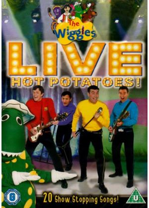 Wiggles - Live Hot Potatoes