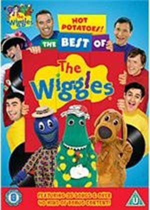 The Wiggles: The Best of the Wiggles