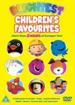 Brightest Childrens Favourites