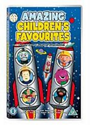 Childrens Favourites ( Amazing Childrens Favourites)