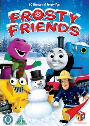 Hit Favourites - Frosty Friends