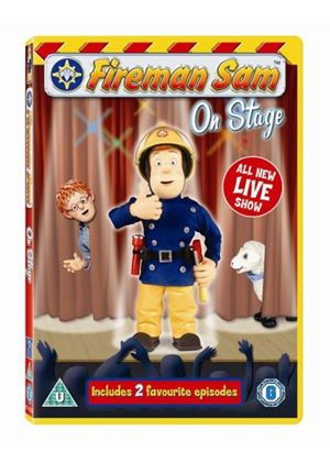 Fireman Sam - On Stage