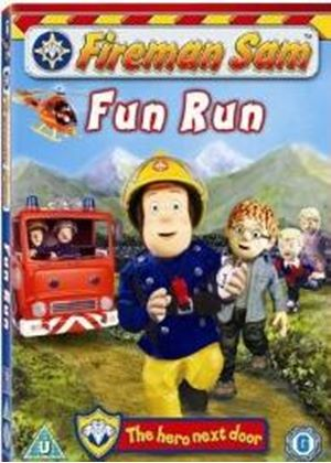 Fireman Sam - Fun Run