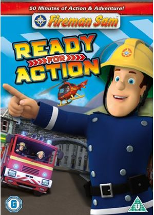 Fireman Sam - Ready For Action