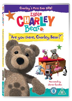 Little Charley Bear - Are You There Charley Bear?