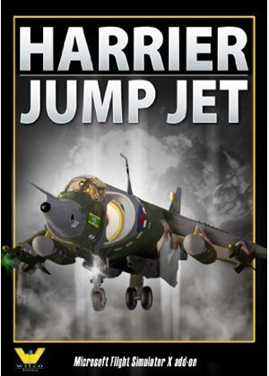Harrier Jump Jet (PC)