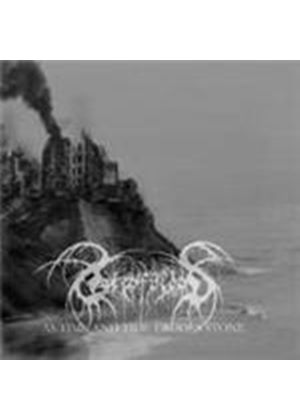 Lake Of Blood - As Time And Tide Erode Stone (Music CD)