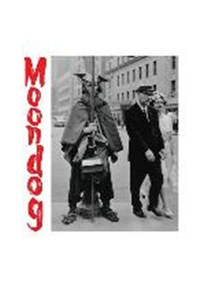 Moondog - The Viking of Sixth Avenue (Music CD)