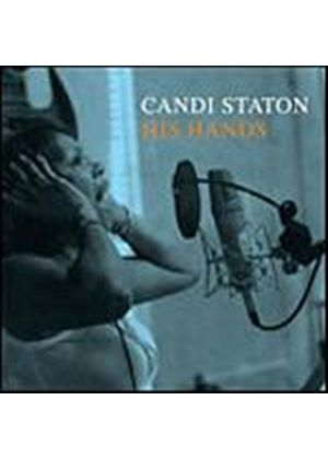 Candi Staton - His Hands (Music CD)