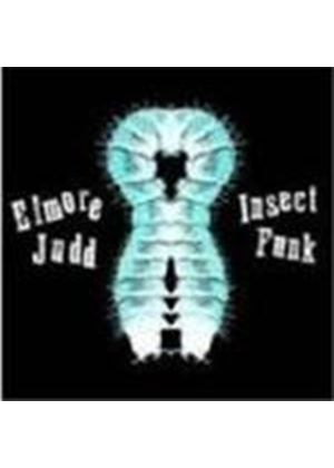 Elmore Judd - Insect Funk (Music CD)