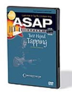 Asap - Two Hand Tapping - Learning How To Tap The Celentano Way