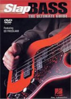 Slap Bass - The Ultimate Guide