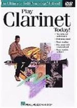 Play The Clarinet Today