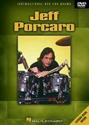 Jeff Porcaro - Instructional For Drums