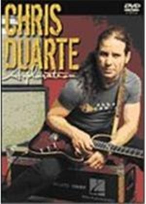 Chris Duarte Axploration (DVD)