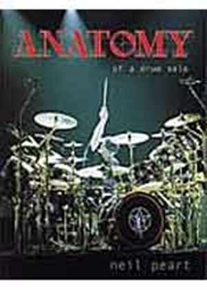 Neil Peart - Anatomy Of A Drum Solo