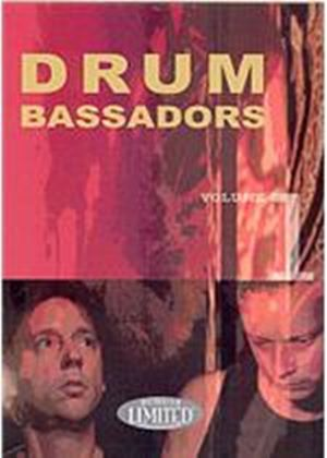 Drumbassadors - Wim De Vries And Rene Creemers Vol.1