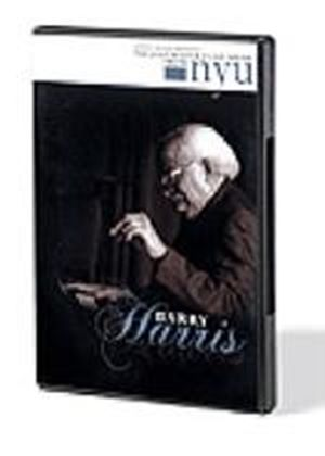 Barry Harris - The Jazz Master Class From Nyu