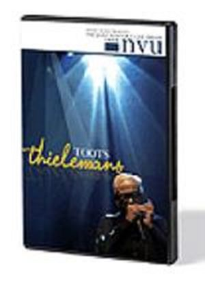 Toots Thielemans - The Jazz Master Class From Nyu - Harmonica