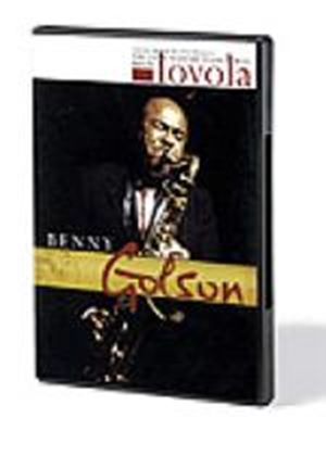 Benny Golson - The Jazz Master Class From Nyu - Saxophone