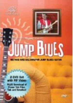 Jump Blues 2 DVD Set
