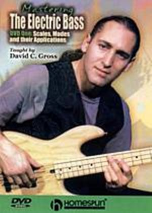 Mastering Electric Bass 1