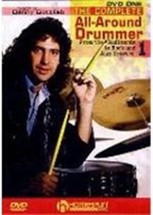 The Complete All Round Drummer Vol.1
