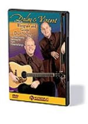 Dailey And Vincent Teach Bluegrass And Gospel Duet Singing