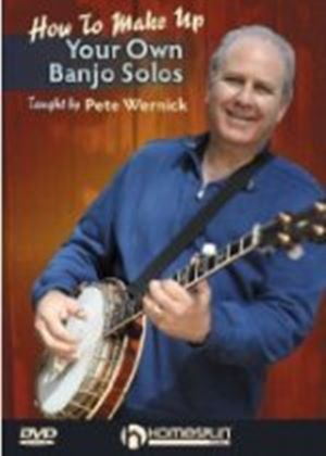 Make Up Your Own Banjo Solos