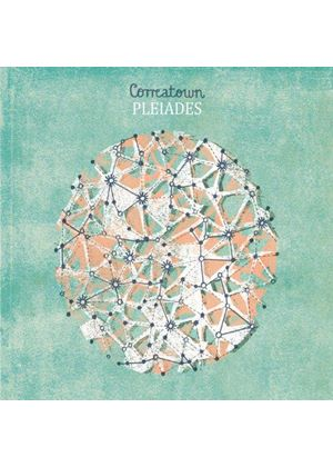 Correatown - Pleiades (Music CD)