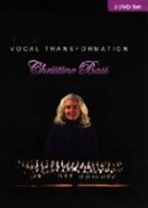 Vocal Transformation For Secondary School Choirs