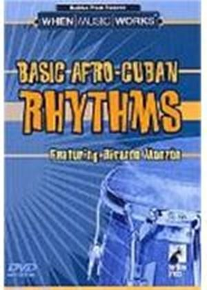 Basic Afro-Cuban Rhythms