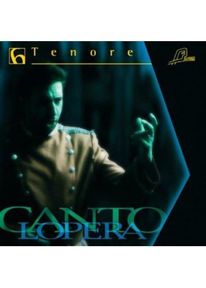 Cantolopera: Tenore, Vol. 6 (Music CD)