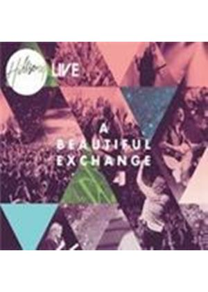 Hillsong United - Beautiful Exchange, A (Music CD)