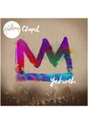 Hillsong - Yahweh (Live Recording) (Music CD)