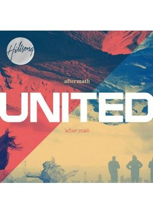 Hillsong United - Aftermath (Music CD)