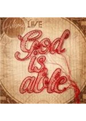 Hillsong Live - God is Able (Music CD)